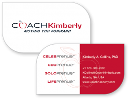 Coach Kimberly identity