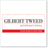 Gilbert Tweed International logo