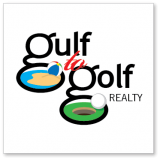 Gulf to Golf logo