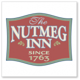 Nutmeg Inn logo