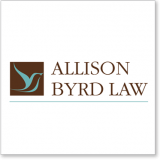 Allison Byrd Law logo