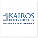 Kairos Real Estate logo