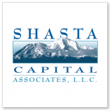 Shasta Capital logo