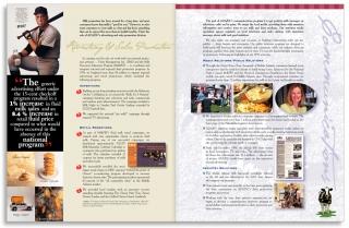 AMA annual report